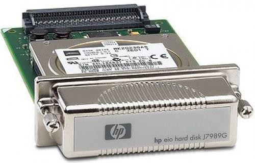 HP 40GB, SATA cod. J7989G