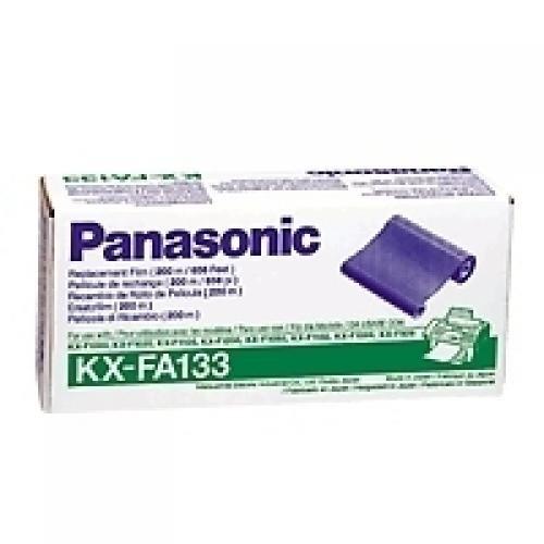 Panasonic KX-FA133X ricambio per fax 666 pagine 1 pezzo(i) cod. KX-FA133X
