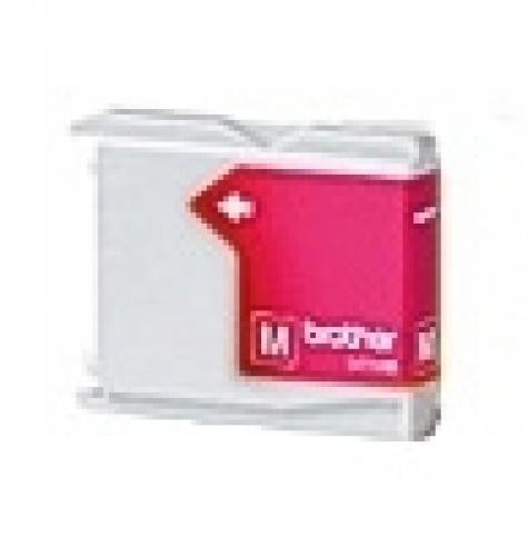 Brother Magenta Ink Cartridge - LC1000M