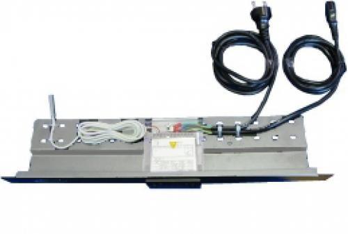 MAGNONI MAGN0803 termostato Grigio cod. MAGN0803