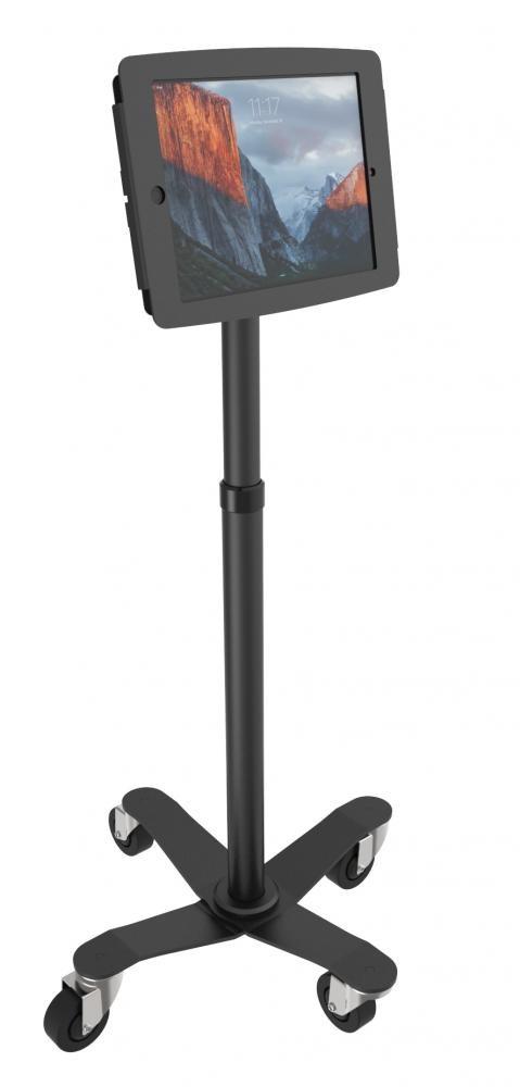 Compulocks Rise Freedom Supporto multimediale Nero Tablet cod. MCRSTDB