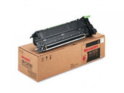 Sharp Toner Cartridge Black MX-2700 N, MX-2300 N Original Nero 1 pezzo(i) cod. MX-27GTBA