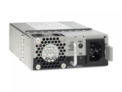 Cisco N2200-PAC-400W= componente switch Alimentazione elettrica cod. N2200-PAC-400W=