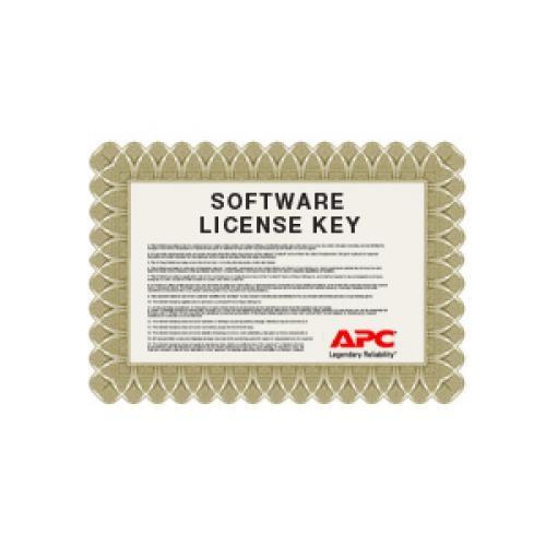 APC Netbotz Surveillance Base 15 licenza/e cod. NBSV1000