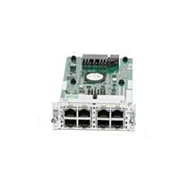 Cisco NIM-ES2-8= modulo del commutatore di rete Gigabit Ethernet cod. NIM-ES2-8=