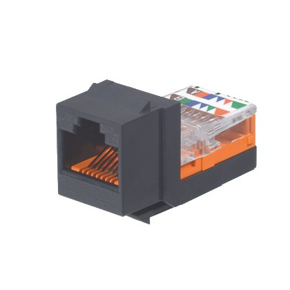 Panduit UTP keystone RJ45 cod. NK5E88MBLY