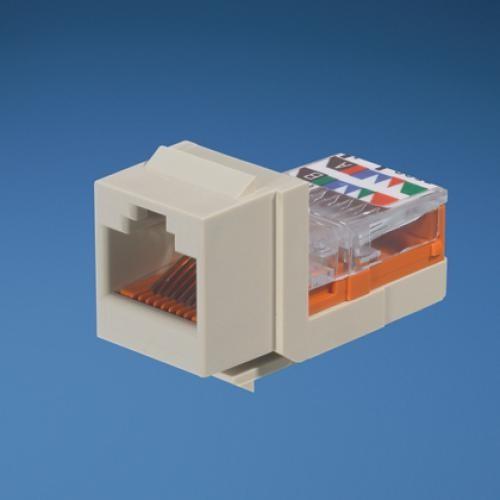 Panduit UTP keystone RJ45 cod. NK5E88MIWY