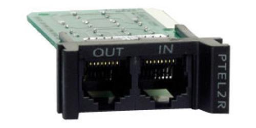 APC P232R analizzatore network cod. P232R