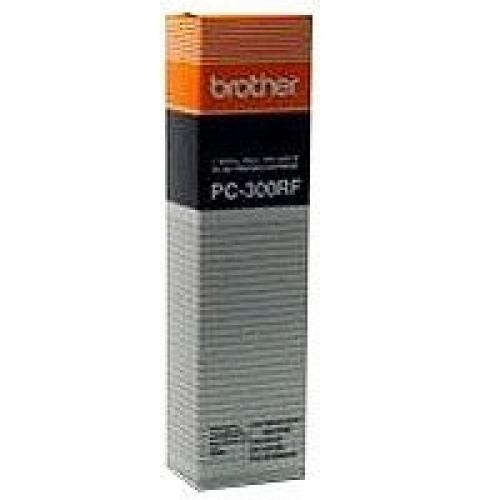 Brother PC-300RF ricambio per fax 250 pagine Nero Nastro per fax 1 pezzo(i) cod. PC-300RF