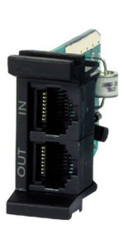 APC PDIGTR protezione da sovraccarico Nero, Verde cod. PDIGTR