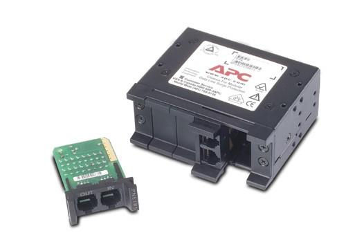 APC PRM4 analizzatore network cod. PRM4