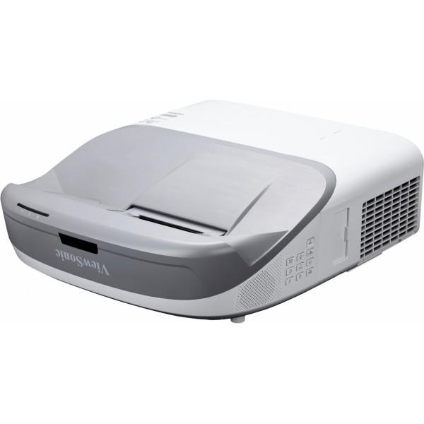 Viewsonic PS700X videoproiettore 3300 ANSI lumen XGA (1024x768) Compatibilità 3D Proiettore desktop Grigio, Bianco cod. PS700X