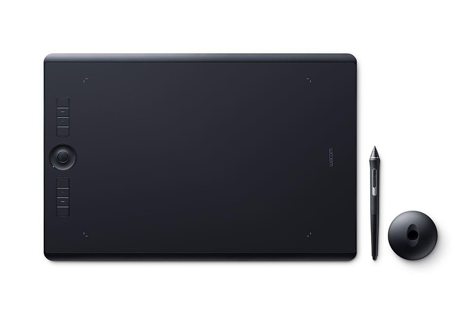 Wacom Intuos Pro L South tavoletta grafica 5080 lpi (linee per pollice) 311 x 216 mm USB/Bluetooth cod. PTH-860-S