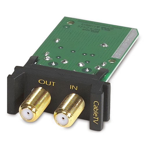 APC Surge Module Coaxial Nero cod. PVR