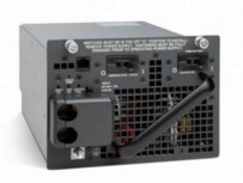 Cisco Catalyst 4500 1400 WDC Power Supply with PEM (PoE) - PWR-C45-1400DC-P=