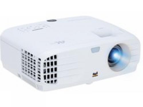 Viewsonic PX747-4K videoproiettore 3500 ANSI lumen DLP 2160p (3840x2160) Proiettore desktop Bianco cod. PX747-4K