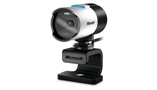Microsoft LIFECAM STUDIO HD 1080P - Q2F-00016