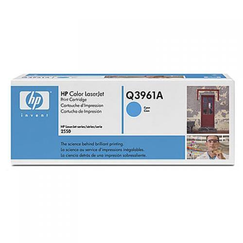 HP 122A Original Ciano 1 pezzo(i) cod. Q3961A