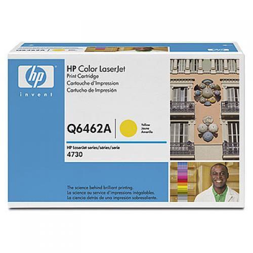 HP 644A Original Giallo 1 pezzo(i) cod. Q6462A