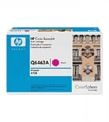 HP 644A Original Magenta 1 pezzo(i) cod. Q6463A