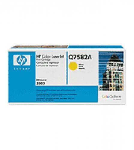 HP 503A Original Giallo 1 pezzo(i) cod. Q7582A