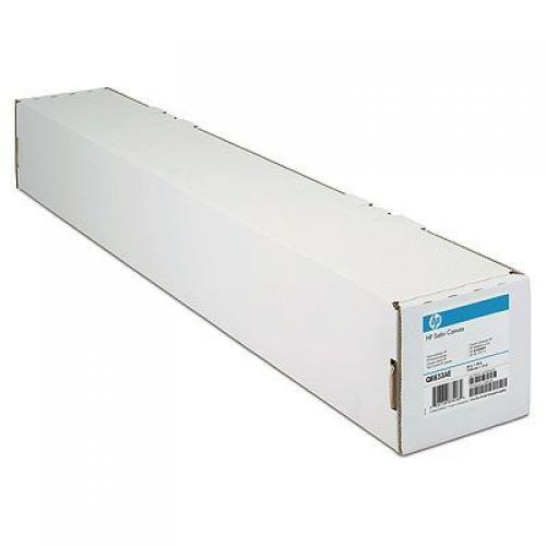 HP Universal Instant-dry Satin 1524 mm x 61 m (60 in x 200 ft) carta fotografica Satinata cod. Q8757A