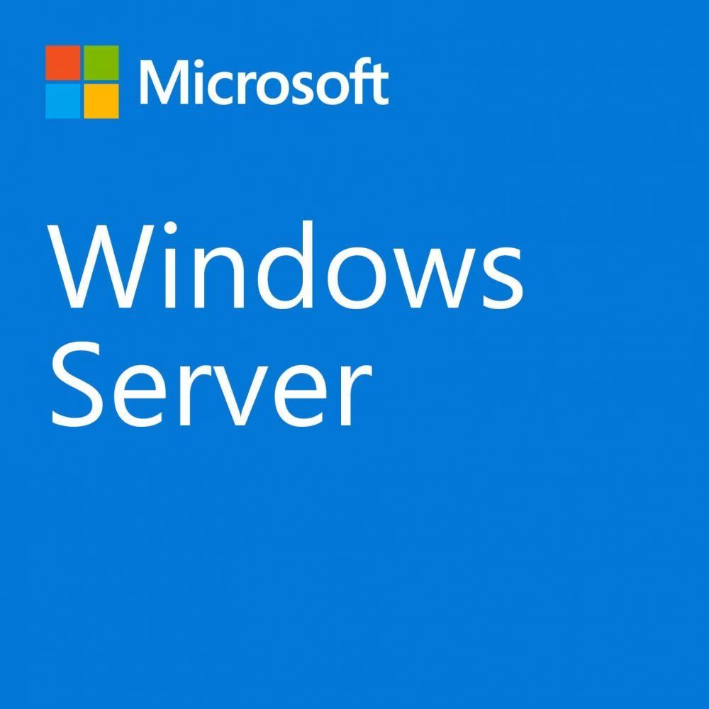 Microsoft Windows Server CAL 2022 Client Access License (CAL) 1 licenza/e cod. R18-06452