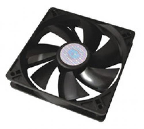 Cooler Master Silent Fan 120 SI1 Computer case Fan cod. R4-S2S-12AK-GP