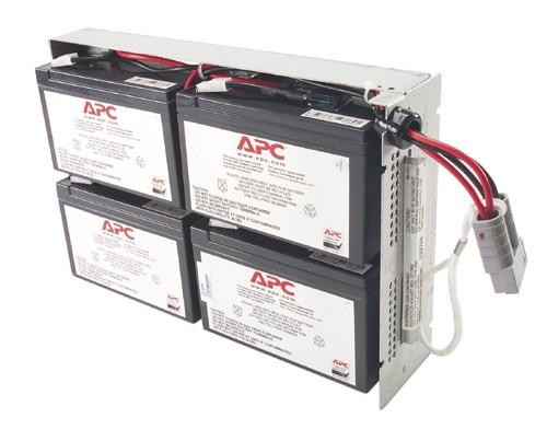 APC RBC23 batteria UPS Acido piombo (VRLA) cod. RBC23