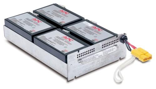 APC RBC24 batteria UPS Acido piombo (VRLA) cod. RBC24