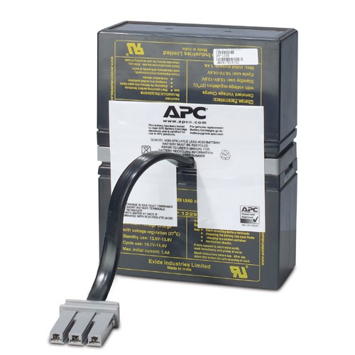 APC RBC32 batteria UPS Acido piombo (VRLA) cod. RBC32