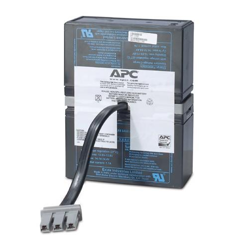 APC RBC33 batteria UPS Acido piombo (VRLA) cod. RBC33