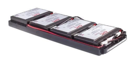 APC RBC34 batteria UPS Acido piombo (VRLA) cod. RBC34