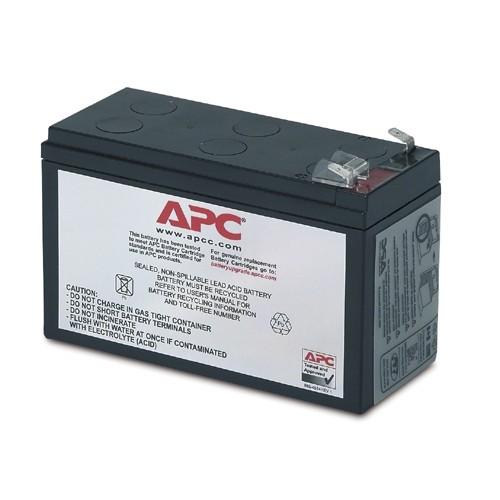 APC RBC35 batteria UPS Acido piombo (VRLA) cod. RBC35