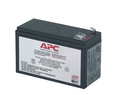 APC RBC40 batteria UPS Acido piombo (VRLA) 12 V cod. RBC40