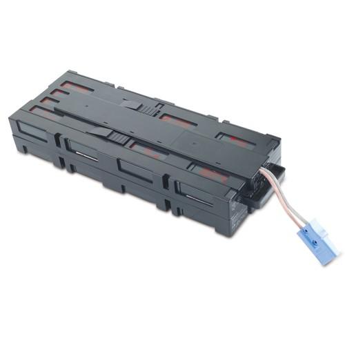 APC Replacement Battery Cartridge #57 Acido piombo (VRLA) cod. RBC57