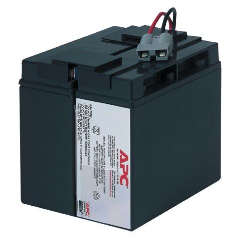 APC RBC7 batteria UPS Acido piombo (VRLA) cod. RBC7