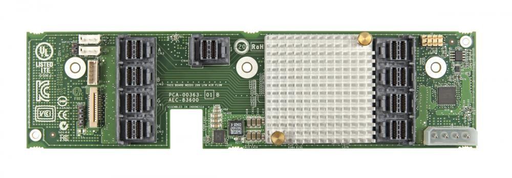 Intel RES3TV360 controller RAID 12 Gbit/s cod. RES3TV360