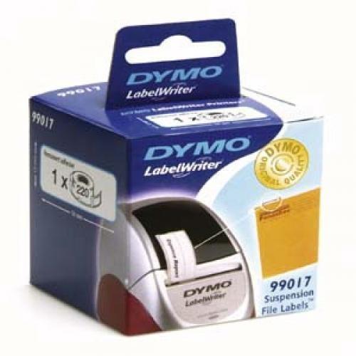 DYMO Etichette per cartelle sospese cod. S0722460