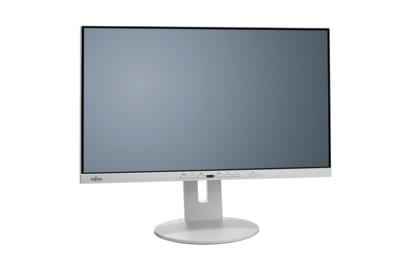 "Fujitsu Displays P24-9 TE 60,5 cm (23.8"") 1920 x 1080 Pixel Full HD LCD Grigio cod. S26361-K1646-V141"