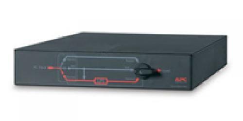 APC SBP3000 alimentatore per computer Nero cod. SBP3000