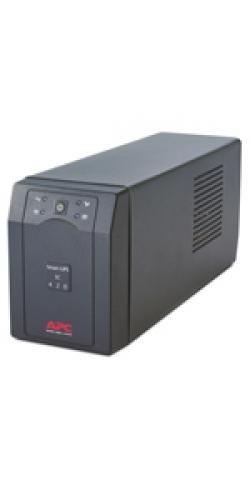 APC Smart-UPS SC 420VA 230V - SC420I