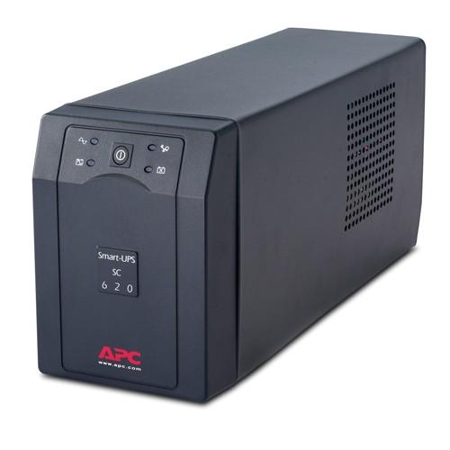 APC Smart-UPS SC 620VA - SC620I