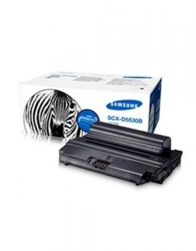 Samsung SCX-D5530B cartuccia toner Original Nero 1 pezzo(i) cod. SCX-D5530B