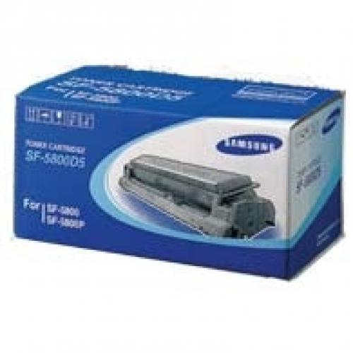 Samsung SF-5800D5 - SF-5800D5