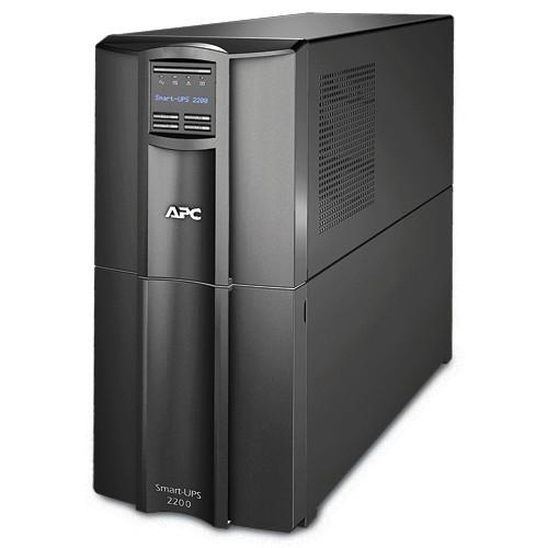 APC Smart 2200VA LCD 230V - SMT2200I