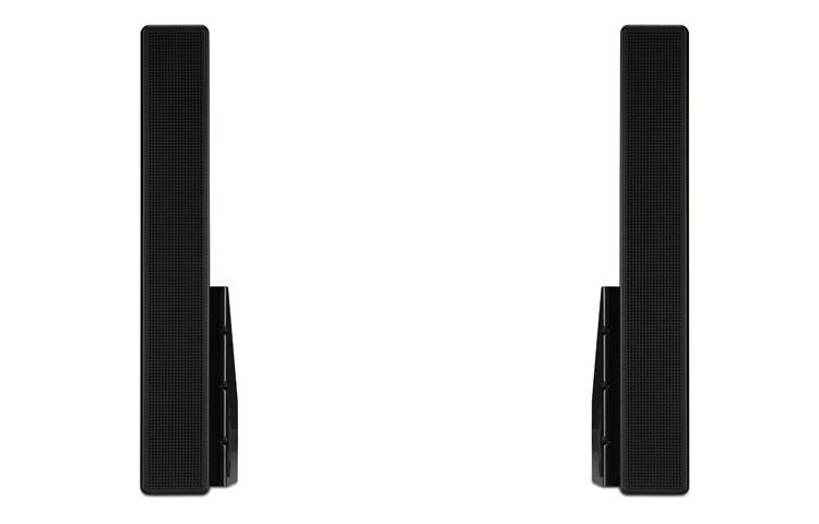 LG SP-5000 altoparlante 20 W Nero cod. SP-5000