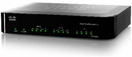 Cisco SPA8800 gateway/controller cod. SPA8800