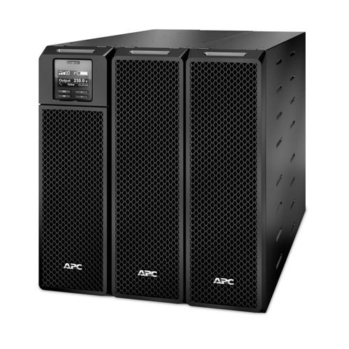 APC Smart-UPS On-Line gruppo di continuità (UPS) 8000 VA 10 presa(e) AC Doppia conversione (online) cod. SRT8KXLI
