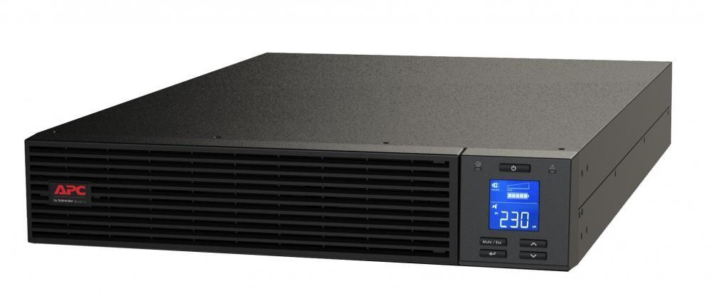 APC SRV2KRIRK gruppo di continuità (UPS) Doppia conversione (online) 2000 VA 1600 W cod. SRV2KRIRK